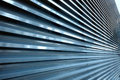 Free Metal Security Shutters Royalty Free Stock Photos - 31312558