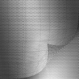 Metal sheet Stock Image