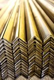 Metal sheet Royalty Free Stock Photo