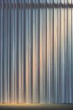 Metal sheet background Royalty Free Stock Images