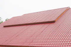 Metal Sheet For Industrial Building And Construction Royalty Free Stock Images