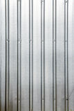 Metal Sheet pattern, Background, Abstract or Texture. Stock Photography