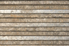 Metal sheets abstract background Royalty Free Stock Image