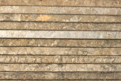 Metal sheets Royalty Free Stock Photos