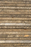 Metal sheets Royalty Free Stock Image