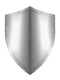 Metal Shield Stock Image
