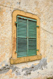 Metal Shutters Stock Images