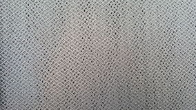Metal siatki lub aluminium siatki tekstura Fotografia Stock