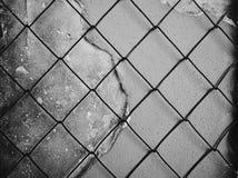 Metal siatki tło obrazy stock