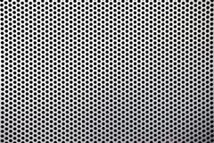 Metal siatki tekstura Fotografia Stock