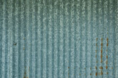 Metal Siding Background Royalty Free Stock Image