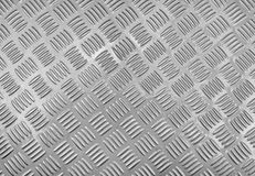 metal silver texture background Royalty Free Stock Image