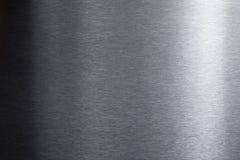 Metal simple imagen de archivo