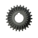Metal Sprocket Stock Image