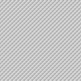 Metal square bump texture. Seamless 3d bump square mate metallic texture. Illustration Stock Image