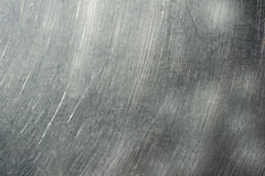 Metal stainless steel texture background. Royalty Free Stock Photos