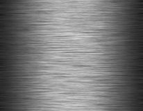 Metal, stainless steel texture background. Metallic gray background Stock Photography