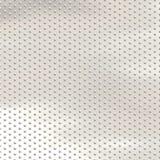 Metal stars on steel texture Stock Photography