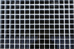 Metal street grate Stock Images