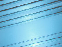 Metal stripe  background Stock Photos