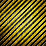 Metal stripe background Royalty Free Stock Image