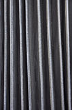 Metal stripes background Royalty Free Stock Photography