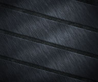 Metal Strips Texture Royalty Free Stock Images