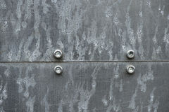 Metal structure - 1 Royalty Free Stock Photography