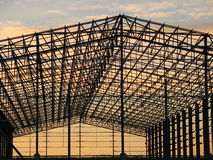 Free Metal Structure Stock Photo - 24010