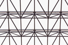 Metal structure Stock Photos