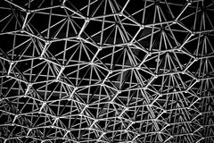 Metal structure background. Metal structure with metal screen background Stock Photos
