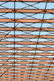 Metal struktura Obrazy Royalty Free