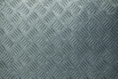 Metal Surface Stock Image