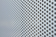 Metal surface Royalty Free Stock Image