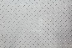 Metal surface. With rivets as a background motive Stock Photo