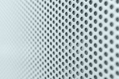 Metal surface - background Royalty Free Stock Photography