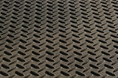 Metal Surface Pattern Stock Photography