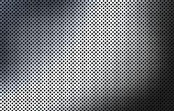 Metal surface. Perforated polished metal surface metal surface stock photos