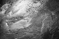 Metal surface. Metal surface with scratches and dents stock images