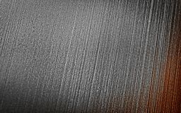 Metal surface, steel rough background, metal alloy stock image