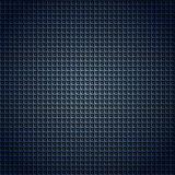 Metal surface with texture Stock Images