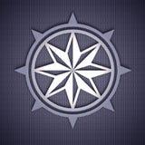 Metal symbol Royalty Free Stock Photo