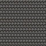 Metal tejido Imagen de archivo libre de regalías
