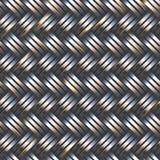 Metal tejido Imagenes de archivo