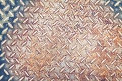 Metal tekstura obrazy royalty free