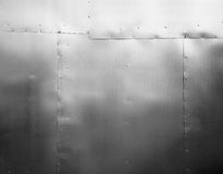 Metal tekstura zdjęcie stock