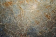 Metal tekstura zdjęcia stock