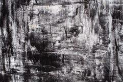 Metal tekstura z narysami i pęknięciami zdjęcia stock