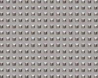 Metal tekstury tła abstrakcjonistyczny kruszcowy talerz Zdjęcie Stock