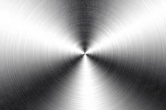 Metal tekstury tło Obraz Stock